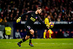Goalkeeper Jan Oblak of Atletico de Madrid in action during the La Liga 2018-19 match between Atletico de Madrid and Athletic de Bilbao at Wanda Metropolitano, on November 10 2018 in Madrid, Spain. Photo by Diego Gouto / Power Sport Images