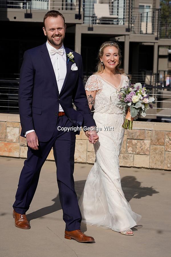 Kristina and Adrian Wedding