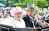 "ROYAL ASCOT 2011 DAY 2..The Queen and Prince Phillip, Duke of Edinburgh.  Royal Ascot_14/06/2011..Mandatory Photo Credit: ©Dias/Newspix International..**ALL FEES PAYABLE TO: ""NEWSPIX INTERNATIONAL""**..PHOTO CREDIT MANDATORY!!: NEWSPIX INTERNATIONAL(Failure to credit will incur a surcharge of 100% of reproduction fees)..IMMEDIATE CONFIRMATION OF USAGE REQUIRED:.Newspix International, 31 Chinnery Hill, Bishop's Stortford, ENGLAND CM23 3PS.Tel:+441279 324672  ; Fax: +441279656877.Mobile:  0777568 1153.e-mail: info@newspixinternational.co.uk"