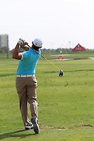 Pablo Larrazabal Swing 1/13