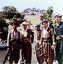 Iraq 1970. At the 8th congress of KDP in Nawpurdan, the Kurdish students<br /> Irak 1970. Les etudiants kurdes au 8 eme congres du Pdk a Nawpurdan