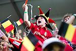 supporters Belgie en Marc Lammers