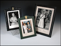 BNPS.co.uk (01202 558833)<br /> Pic: Cheffins/BNPS<br /> <br /> Photographs gifted by the Royal Family to Cyril Dickman make up the sale.<br />  <br /> Heartwarming unseen letters from Princess Diana in which she speaks of Prince William's love for his younger brother and Prince Harry's rebellious side have emerged for auction.<br /> <br /> In the letters to the late Cyril Dickman, who served as a steward at Buckingham Palace for more than 50 years, she spoke of how William 'could not stop kissing' Harry after he was born in September 1984.<br /> <br /> One particularly touching letter to Mr Dickman, dated March 2, 1985, reads: &quot;William adores his little brother and spends the entire time swamping Harry with an endless supply of hugs and kisses, hardly letting the parents near!&quot; <br /> <br /> The letters will go under the hammer at Cheffins auctioneers on January 5.