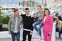 """MAY 17 """"Sorry We Missed You"""" Photocall in Cannes"""