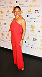 Soledad O'Brien - Hearts of Gold All That Glitters 25th Anniversary VIP Reception and Live Auction celebrating 25 years of support to New York City's homeless mothers and their children on November 7, 2019 at the 40/40 Club, New York City, New York.(Photo by Sue Coflin/Max Photos)