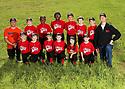 2016 Chico Pee Wee Baseball