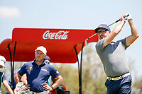 Mikko Korhoenen (FIN) during the final round of the Nedbank Golf Challenge hosted by Gary Player,  Gary Player country Club, Sun City, Rustenburg, South Africa. 11/11/2018 <br /> Picture: Golffile | Tyrone Winfield<br /> <br /> <br /> All photo usage must carry mandatory copyright credit (&copy; Golffile | Tyrone Winfield)