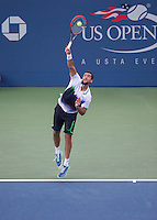 Marin Cilic Serve