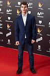 Sergio Castellanos attends red carpet of Feroz Awards 2018 at Magarinos Complex in Madrid, Spain. January 22, 2018. (ALTERPHOTOS/Borja B.Hojas)