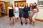 St Cuthbert's Leavers Soiree, St Cuthbert's College, Auckland. Photo: Simon Watts/www.bwmedia.co.nz