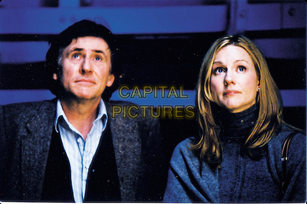 GABRIEL BYRNE & LAURA LINNEY.in P.S..*Editorial Use Only*.www.capitalpictures.com.sales@capitalpictures.com.Supplied by Capital Pictures.