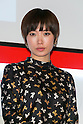 Mieko Kawakami, singer and writer attends the ''ELLE Women in Society'' event on July 13, 2015, Tokyo, Japan. The event promotes the working women's roll in Japanese society with various seminars where top businesswomen, musicians, writers and other international celebrities speak about the working women's roll in the world. By 2020 Prime Minister Shinzo Abe's administration aims to increase the percentage of women in leadership positions to 30% in Japan. (Photo by Rodrigo Reyes Marin/AFLO)