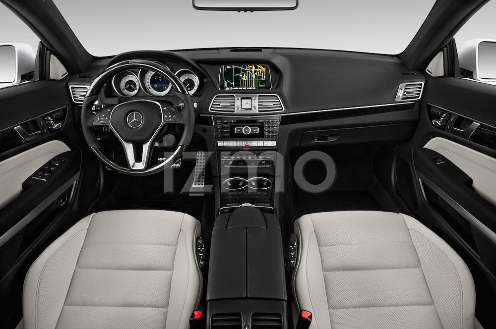 2014 Mercedes E Class 350 Coupe