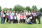 Presentation of certificates to successful participants of the Home School and Community Liaison Course.....Photo NEWSFILE/Jenny Matthews.(Photo credit should read Jenny Matthews/NEWSFILE)....This Picture has been sent you under the condtions enclosed by:.Newsfile Ltd..The Studio,.Millmount Abbey,.Drogheda,.Co Meath..Ireland..Tel: +353(0)41-9871240.Fax: +353(0)41-9871260.GSM: +353(0)86-2500958.email: pictures@newsfile.ie.www.newsfile.ie.FTP: 193.120.102.198.