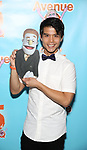 Telly Leung attends the 'Avenue Q' - 15th Anniversary Performance Celebration at Novotel on July 31, 2018 in New York City.