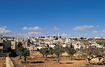 A view of Bethlehem<br />