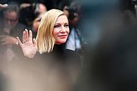 Cate Blanchett<br /> 14-05-2018 Cannes <br /> 71ma edizione Festival del Cinema <br /> Foto Panoramic/Insidefoto