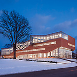 Kent State University School of Architecture