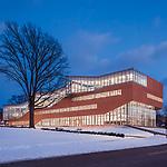 Kent State University School of Architecture