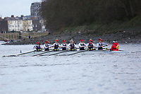 Crew: 195   King's College London 'Pickle'   W Inter<br /> <br /> Quintin Head 2019<br /> <br /> To purchase this photo, or to see pricing information for Prints and Downloads, click the blue 'Add to Cart' button at the top-right of the page.