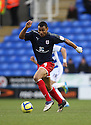 Darius Charles of Stevenage.Reading v Stevenage - FA Cup 3rd Round - Madejski Stadium,.Reading - 7th January, 2012.© Kevin Coleman 2012