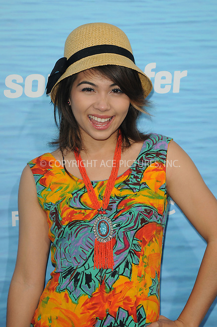 WWW.ACEPIXS.COM . . . . . ....March 30 2011, Los Angeles....Actress Hayley Kiyoko arriving at the premiere of TriStar Pictures' 'Soul Surfer' at the ArcLight Cinerama Dome on March 30, 2011 in Hollywood, California.....Please byline: PETER WEST - ACEPIXS.COM....Ace Pictures, Inc:  ..(212) 243-8787 or (646) 679 0430..e-mail: picturedesk@acepixs.com..web: http://www.acepixs.com