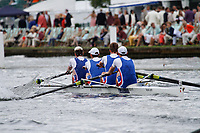 Race: 79 - Event: VISITORS' - Berks: 228 NEWCASTLE UNIVERSITY - Bucks: 230 TAURUS B.C.<br /> <br /> Henley Royal Regatta 2017<br /> <br /> To purchase this photo, or to see pricing information for Prints and Downloads, click the blue 'Add to Cart' button at the top-right of the page.