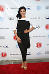 Roc Nation Recording Artist Bridget Kelly Attends The 2nd Annual Compound Foundation Benefit Honoring Academy Award-Winning Actor Louis Gossett, JR, Celebrity Photographer Johnny Nunez, Cartoon Network President & COO Stuart C. Snyder hosted by Ne-Yo and Kevin Hart Held at Private Location in East Hamptons, NY