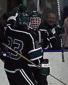 Lake Orion vs Farmington at Detroit Skate Club, Varsity Hockey, 12/1/11