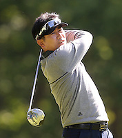 Y E Yang - BMW Golf at Wentworth - Day 1 - 21/05/15 - MANDATORY CREDIT: Rob Newell/GPA -
