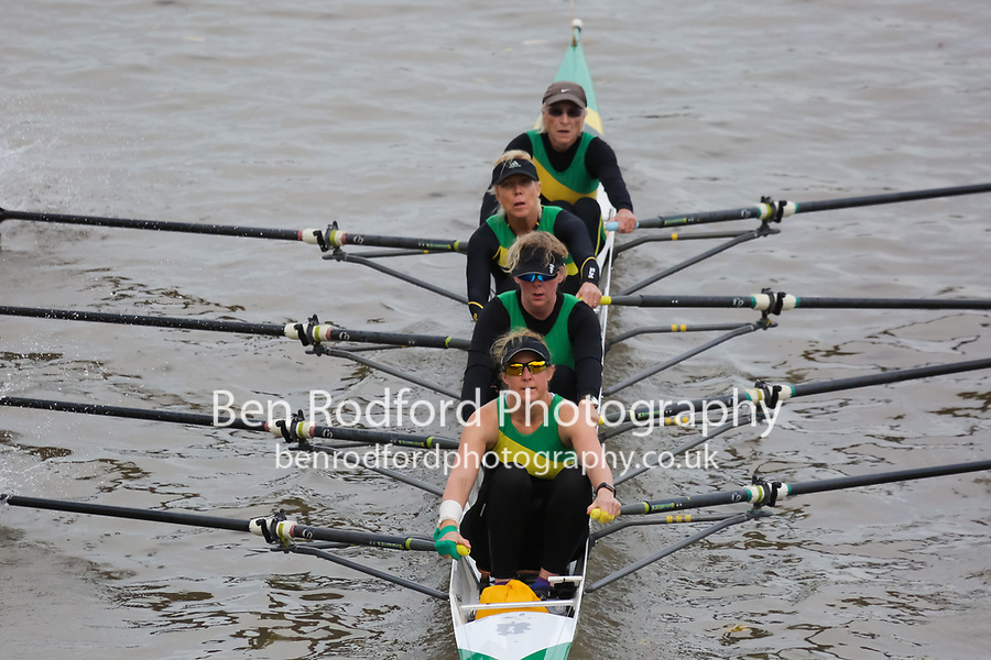 Crew: 202  Walbrook  WD 4x<br /> <br /> Veteran Fours Head 2018<br /> <br /> To purchase this photo, or to see pricing information for Prints and Downloads, click the blue 'Add to Cart' button at the top-right of the page.