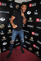 Theo Campbell at the Ultimate Boxxer III professional boxing tournament, indigO2 at The O2, Millennium Way, Greenwich, London, England, UK, on Friday 10th May 2019.<br /> CAP/CAN<br /> &copy;CAN/Capital Pictures