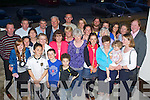 Anne Farrelly from Camp celebrated her 50th birthday at Fitzgeralds bar and restaurant Camp on Saturday night.
