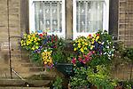 England: Haworth