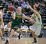 Yellowstone Christian at Black Hills State MBB