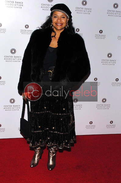 """Debbie Allen<br />at the """"Thrill. Then Chill."""" After Party. Dorothy Chandler Pavilion, Los Angeles, CA. 02-24-06<br />Dave Edwards/DailyCeleb.com 818-249-4998"""