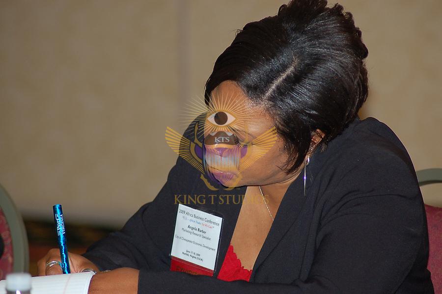Diversity Restoration Services