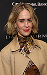 Sarah Paulson attends 'The Boys in the Band' 50th Anniversary Celebration at The Booth Theatre on May 30, 2018 in New York City.