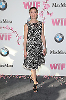 BEVERLY HILLS, CA June 13- Guest, at Women In Film 2017 Crystal + Lucy Awards presented by Max Mara and BMWGayle Nachlis at The Beverly Hilton Hotel, California on June 13, 2017. Credit: Faye Sadou/MediaPunch