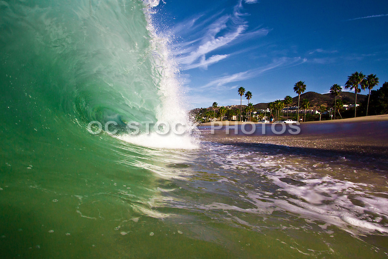Aliso Creek Laguna Beach