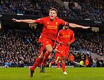 030213 Manchester City v Liverpool