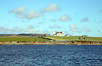 Belmont House, Unst, Shetland Islands, Scotland