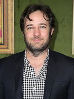 HOLLYWOOD, CA - OCTOBER 4: Danny Strong, at the HBO Films' &quot;My Dinner With Herve&quot; Premiere at Paramount Studios in Hollywood, California on October 4, 2018    <br /> CAP/MPI/FS<br /> &copy;FS/MPI/Capital Pictures