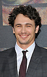 James Franco at the Rise Of The Planet Of The Apes premiere held at Grauman's Chinese Theatre Los Angeles, Ca. July 28, 2011. @Fitzroy Barrett