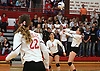Coquille-Creswell Volleyball