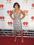 Karina Smirnoff at The iHeartRadio Music Festival held at The MGM Grand in Las Vegas, California on September 24,2011                                                                               © 2011 DVS / Hollywood Press Agency