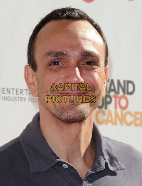 HANK AZARIA.at Stand Up to Cancer held at Sony Picture Studios in Culver City, California, USA, September 10th 2010.     .portrait headshot grey gray.CAP/RKE/DVS.©DVS/RockinExposures/Capital Pictures.