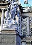 Titanic Memorial - Belfast, Northern Ireland; County Antrim