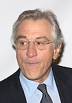 Robert De Niro  attending the 2013 Actors Fund Annual Gala at the Mariott Marquis Hotel in New York on 4/29/2013...