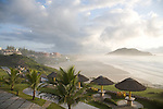 Costao Santinho Eco Resort and Spa on the northeast coast of Santa Catarina Island, Santa Catarina, Brazil